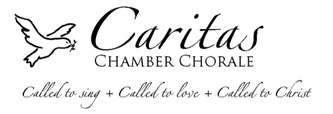 Caritas Chamber Chorale Concert