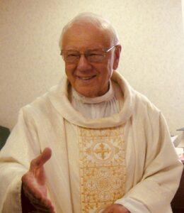 Fr. Hector Di Nardo, CRM (1931-2018)